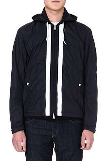 MONCLER Edgar hooded jacket