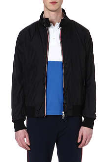 MONCLER Darlan zip-up jacket