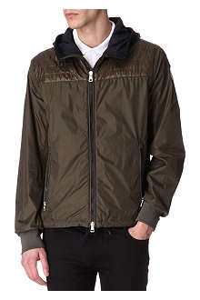 MONCLER Cedric hooded jacket