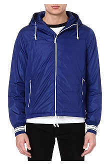 MONCLER Leandre hooded jacket