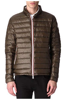MONCLER Rigel padded jacket