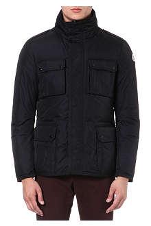 MONCLER Amazzone padded jacket