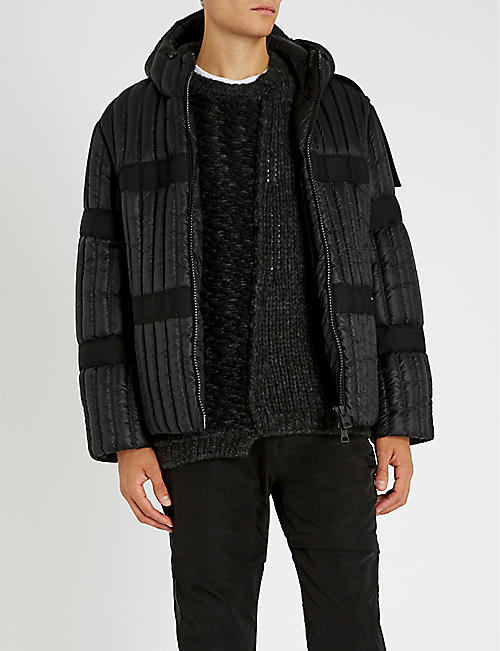 shopping online moncler
