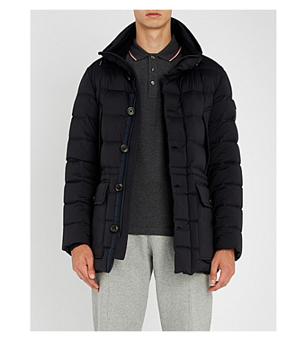 MONCLER Reim quilted-down jacket