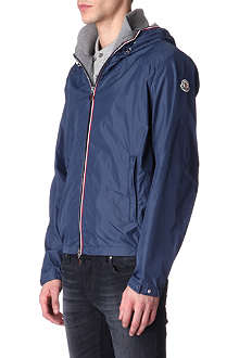 MONCLER Urville pack-away jacket