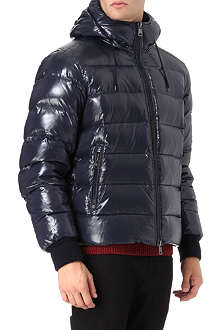 MONCLER Aubert hooded jacket
