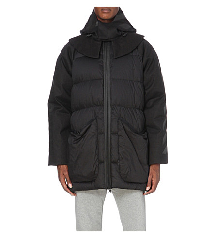 moncler x off white coat