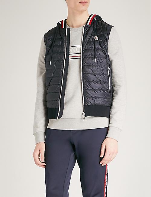 moncler urville jacket mens