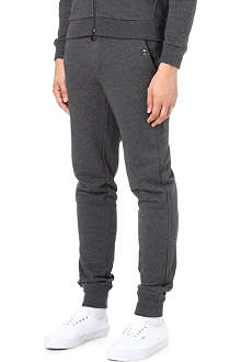 MONCLER Three-stripe jogging bottoms
