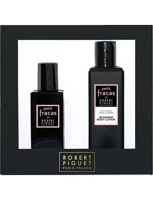 ROBERT PIGUET Petit Fracas gift set