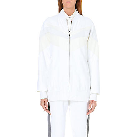 RAG & BONE Franklin coat (White