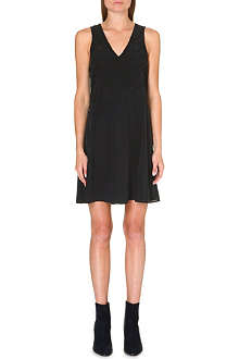 RAG & BONE Heyward silk dress