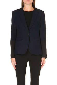 RAG & BONE Timeless cotton blazer