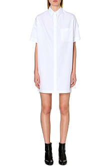 RAG & BONE Henry cotton shirt dress