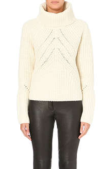 RAG & BONE Cece roll-neck wool jumper