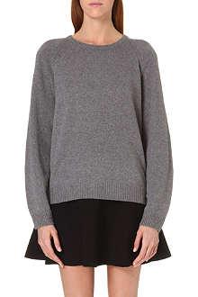 RAG & BONE Charlize cashmere-blend jumper