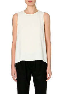 RAG & BONE Harper split-back top