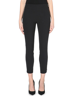 RAG & BONE Chatel stretch-cotton trousers