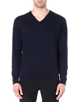 JOHN SMEDLEY Bampton jumper