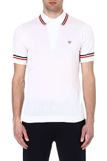 JOHN SMEDLEY Cambourne polo shirt