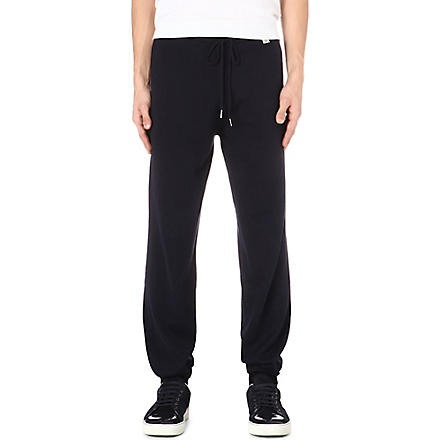 JOHN SMEDLEY Dane jogging bottoms (Navy