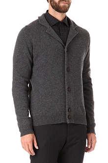 JOHN SMEDLEY Gowan cashmere-blend cardigan