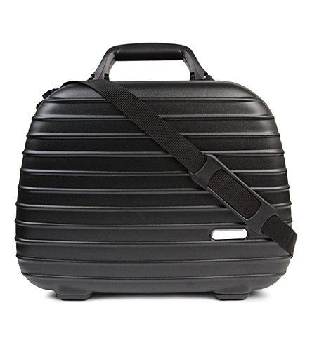 RIMOWA Salsa beauty case 29cm (Matte+black