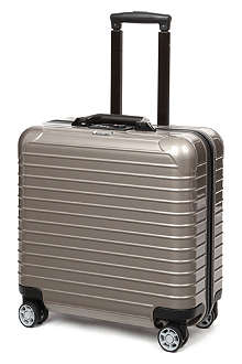 RIMOWA Salsa Deluxe business multiwheel suitcase 43cm