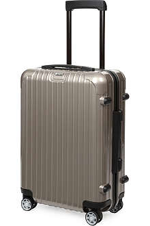 RIMOWA Salsa four-wheel business suitcase