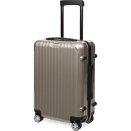 RIMOWA Salsa four-wheel business suitcase 43cm (Prosecco
