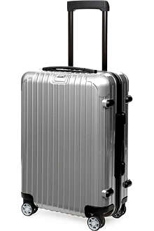 RIMOWA Salsa four-wheel business suitcase 43cm