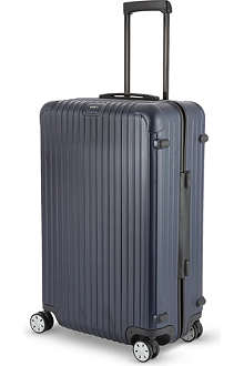 RIMOWA Salsa four-wheel spinner suitcase 74cm