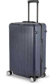 RIMOWA Salsa four-wheel spinner suitcase 74cm