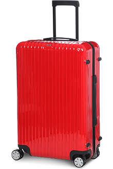 RIMOWA Salsa four-wheel suitcase 74cm