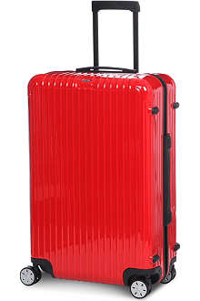 RIMOWA Salsa four-wheel suitcase 77cm