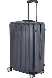 RIMOWA Salsa four-wheel suitcase 81cm