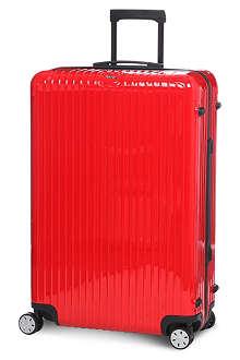RIMOWA Salsa four-wheel suitcase 81cm