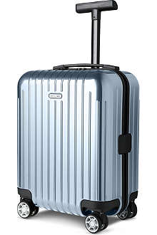 RIMOWA Salsa Air four-wheeled mini suitcase