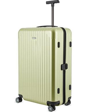 RIMOWA Salsa Air four-wheel suitcase 68cm