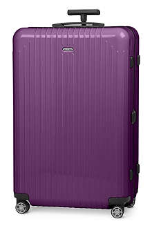 RIMOWA Salsa Air four-wheel suitcase 78cm