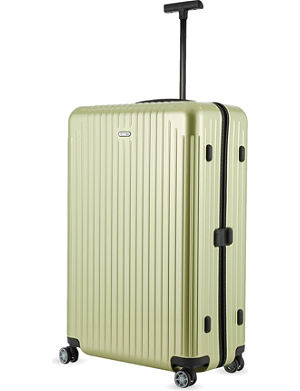 RIMOWA Salsa Air four-wheel suitcase 78cm