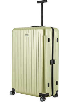 RIMOWA Salsa Air four-wheel suitcase 81.5cm