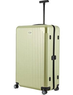 RIMOWA Salsa Air four-wheel suitcase 81.5cm