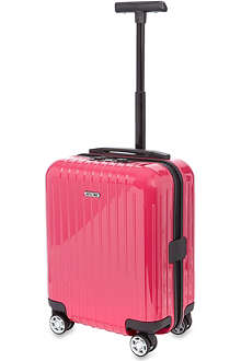 RIMOWA Salsa air mini four-wheel spinner 43.5cm