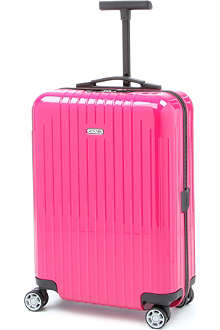 SALSA AIR Salsa Air four-wheel cabin suitcase 55cm