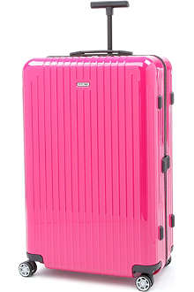 SALSA AIR Salsa Air four-wheel suitcase 74.5cm