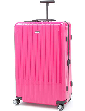 RIMOWA Salsa Air four-wheel suitcase 74.5cm