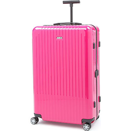 SALSA AIR Salsa Air four-wheel suitcase 74.5cm (Pink