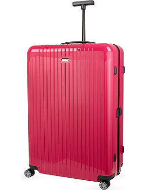 RIMOWA Salsa Air four-wheel suitcase 81cm