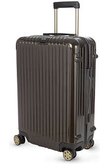 RIMOWA Salsa four-wheel suitcase 63cm